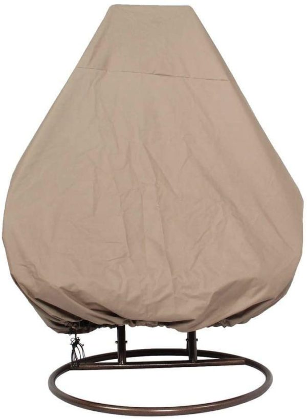 Double Swing Chair Cover 1